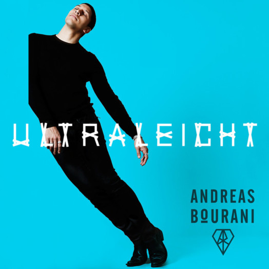 Andreas Bourani / Ultraleicht (Achtabahn Remix)