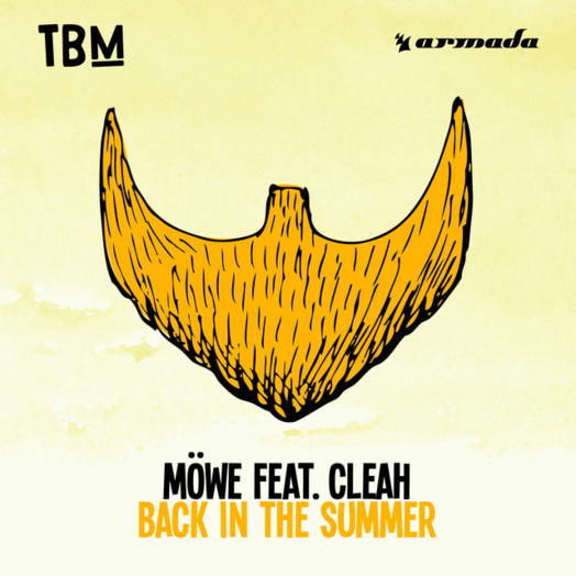 MÖWE / Back in the Summer