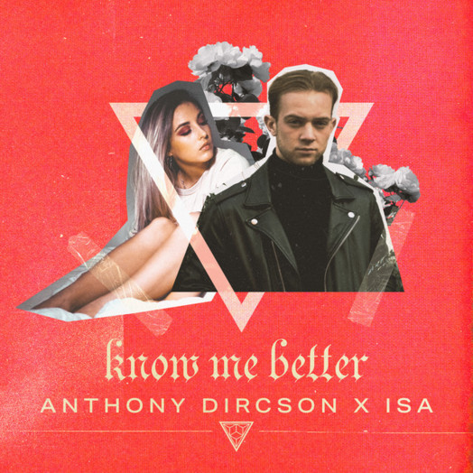 Anthony Dircson, ISA / Know Me Better