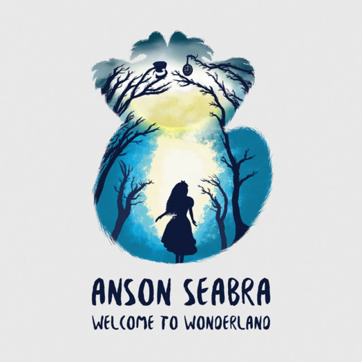 Anson Seabra / Welcome to wonderland