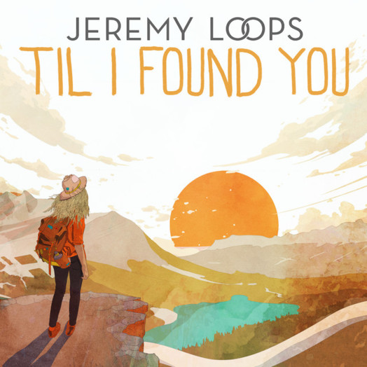 Jeremy Loops / 'Til I Found You