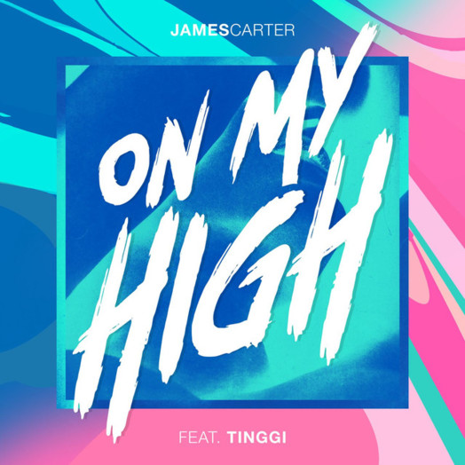 James Carter / On my high feat Tinggi