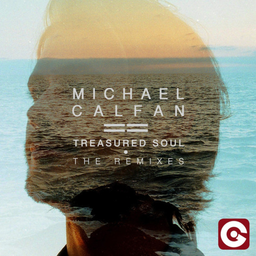 Michael Calfan / Treasured Soul (MYNGA Remix)