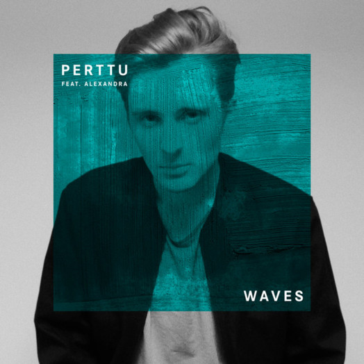 Perttu / Waves (feat Alexandra)