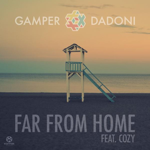 Gamper & Dadoni / Far From Home feat. Cozy