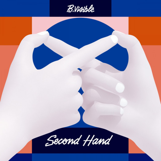 B.Visible / Second Hand EP
