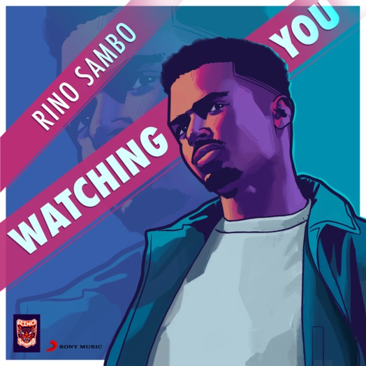 Rino Sambo / Watching You