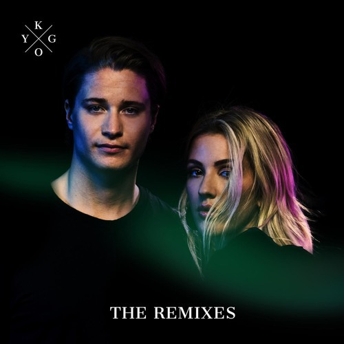 Kygo / First Time (Gryffin Remix)