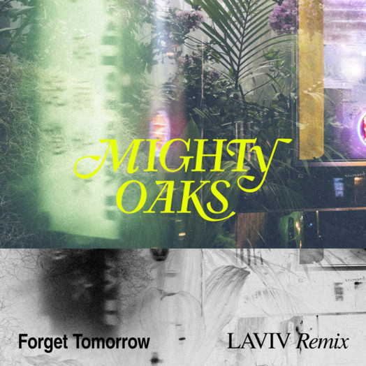 Mighty Oaks, LAVIV / Forget Tomorrow - LAVIV Remix
