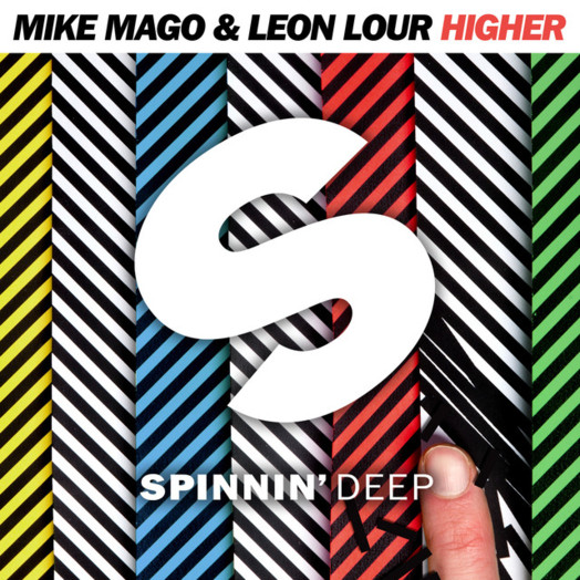 Mike Mago & Leon Lour / Higher