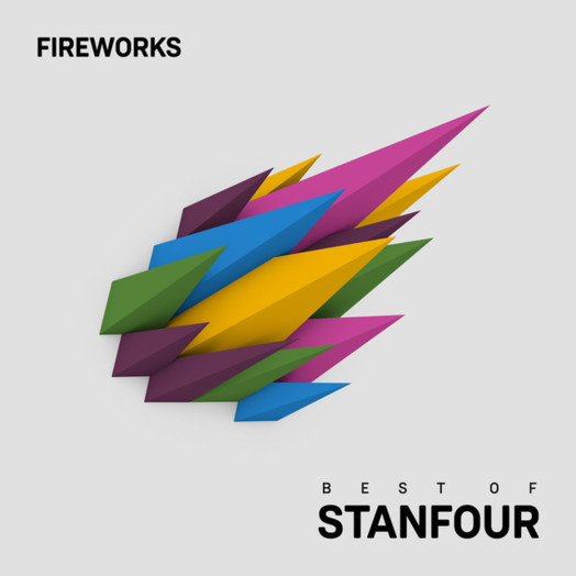 Stanfour / Fireworks - Best of Stanfour