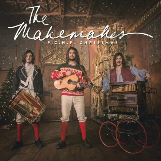 The Makemakes / Please Come Home for Christmas