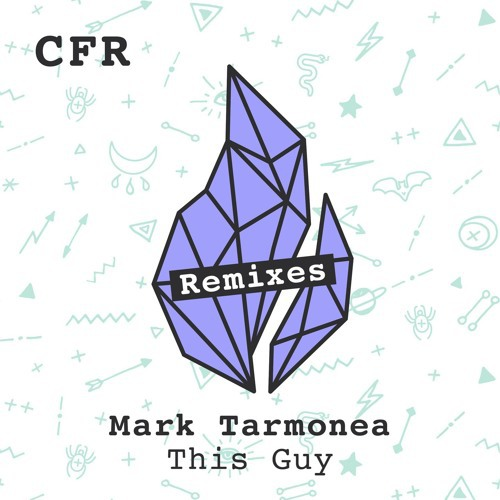 Mark Tarmonea / This guy (Max Liese Remix)