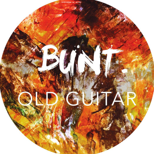 Bunt. / Old Guitar