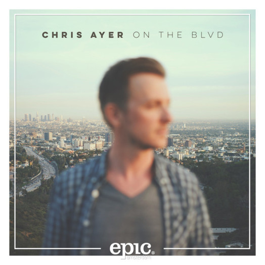 Chris Ayer / On the Blvd
