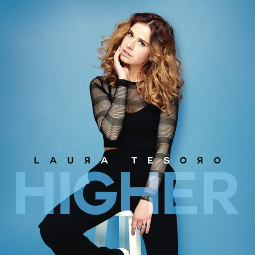 Laura Tesoro / Higher