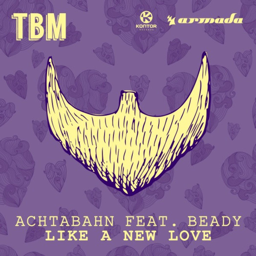 Achtabahn / Like a New Love (feat. Beady)