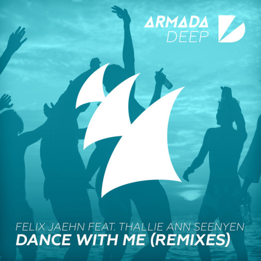 Felix Jaehn / Dance With Me (Jam Couché & Gunes Ergun Remix)